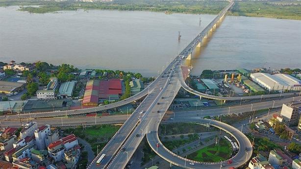Bí thư Hà Nội: Quy hoạch sông Hồng đang chậm...