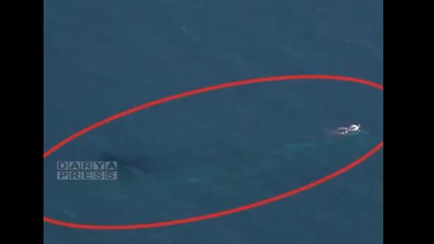 Iran phát hiện tàu ngầm Mỹ lén theo dõi tập trận