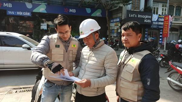 Đoàn Văn Hải- CEO Tam Hoa cùng hành trình tạo thương hiệu