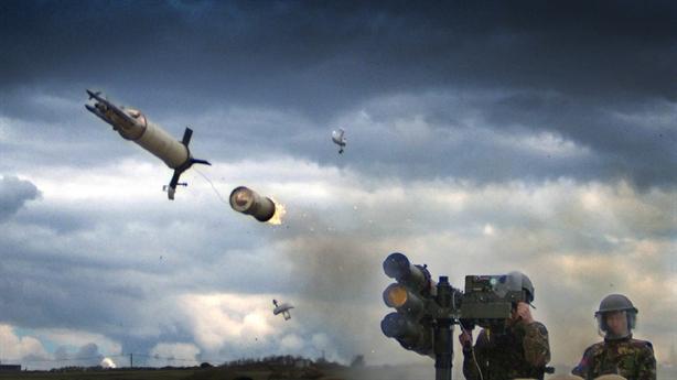 Sức mạnh tên lửa đa năng nhanh nhất thế giới