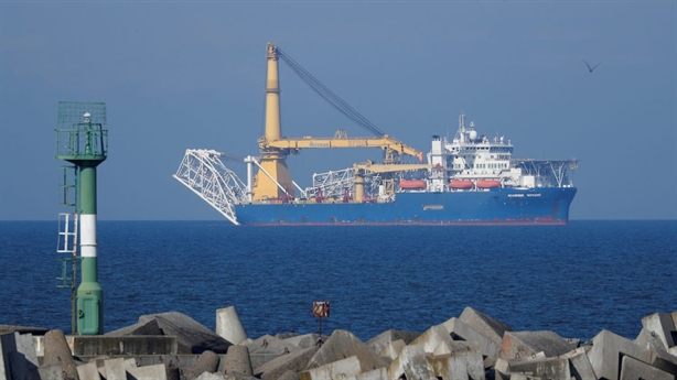 Dự án Nord Stream-2 sẽ hoàn tất vào tháng 6