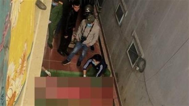 Thanh niên rơi xuống đất tử vong nghi do quay Tik Tok