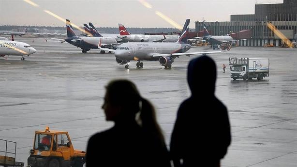 Nga sắp nối lại chuyến bay tới Việt Nam
