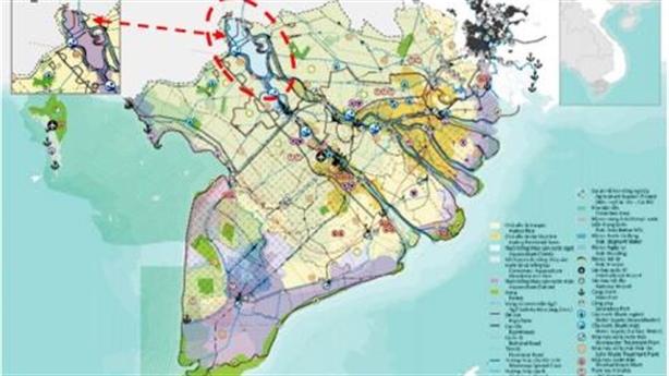 Quan điểm phát triển vùng ĐBSCL-MDIRP quy hoạch gì cho thời kỳ(2021-2030)