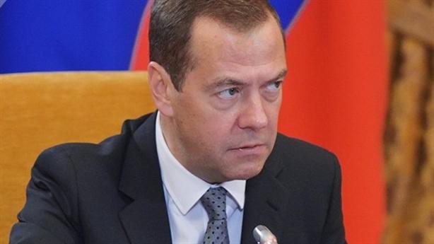 Ông Medvedev nói thẳng quan hệ Nga-Mỹ dưới thời Biden