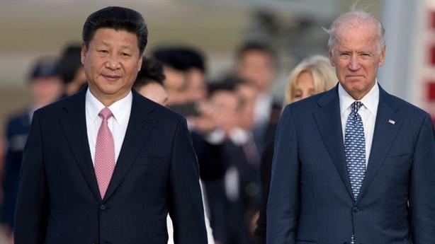 Điểm nóng cạnh tranh Trung-Mỹ dưới thời ông Biden