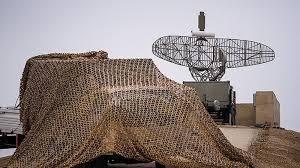 Hệ thống cảnh báo sớm Iran đón lõng đường bay Israel