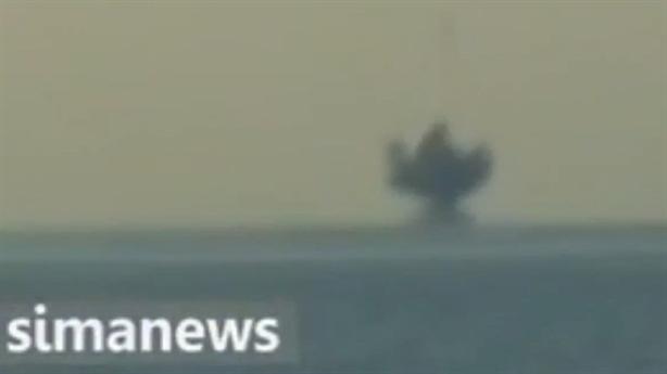 'Iran sẽ đánh chìm mọi chiến hạm nếu gây hấn'