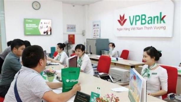 Nhiều lãnh đạo đồng loạt bán cổ phiếu VPBank