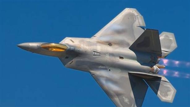 Ưu thế trên không: Không quân Nga vs US Air Force