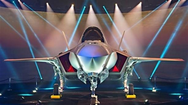 Tiêm kích F-35 đối diện nguy cơ bị