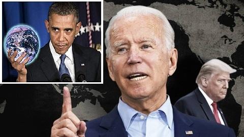 Ông Biden và chính sách ngoại giao quốc tế có gì mới?