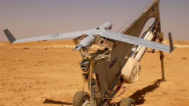 UAV Trung Quốc hết thời trong Hải quân Mỹ