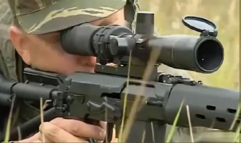 Vấn đề đáng lo ngại hơn nữa là hiện tại, NATO không có các hệ thống bắn tỉa tương tự SVDK. Báo Mỹ cho biết, vũ khí mới cho phép lính bắn tỉa Nga có thể xuyên giáp từ cự ly rất xa. Áo chống đạn của Mỹ không thể bảo vệ binh lính khỏi các súng trường cỡ nòng lớn của Nga.
