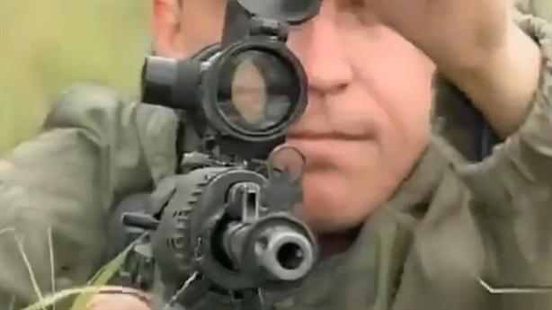 Báo Mỹ: Súng SVDK Nga xuyên thủng mọi áo giáp