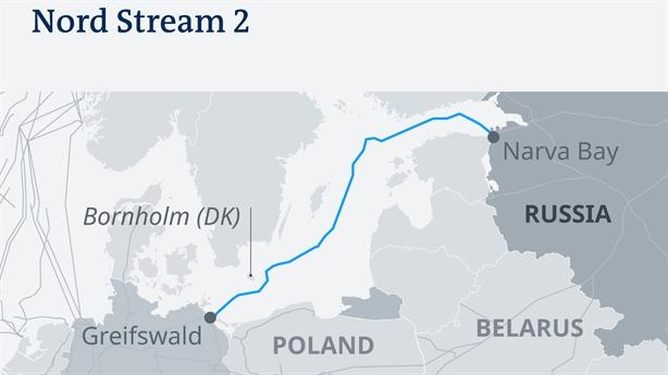 Đức chưa nguôi kỳ vọng cứu Nord Stream-2 khỏi nanh vuốt Mỹ