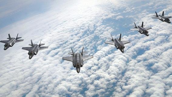 F-35 còn 871 lỗi: Mua ô bảo vệ thì phải sống chung!