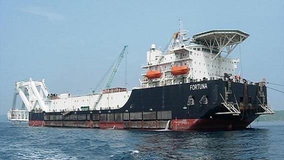 Giáng đòn trực diện Fortuna, Mỹ quyết cản Nord Stream 2