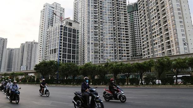 Vì sao chủ đầu tư khai giá nhà thấp bán giá cao?