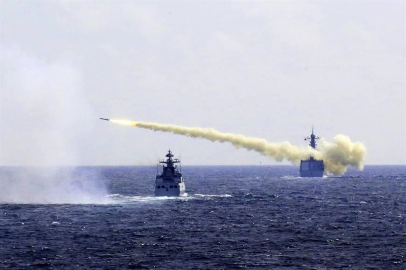 Loại tên lửa bờ đối hải này mới được chuyển giao cho Hải quân Iran thuộc loại tên lửa đạn đạo. Đây là vũ khí được phát triển nội địa đạt độ chính xác cực cao giúp cho Iran trở thành một trong những cường quốc tên lửa hàng đầu thế giới.