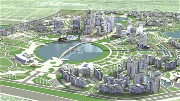 Tay to chuyển nhượng một phần khu đô thị Gia Lâm