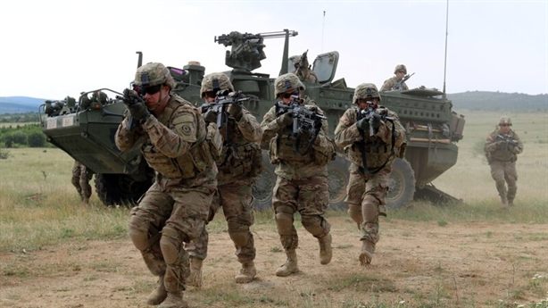 Chuyên gia Serbia: Ông Biden sẽ phát động cuộc chiến Crimea