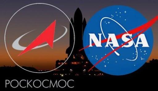 NASA thêm lần nữa muốn từ bỏ Nga