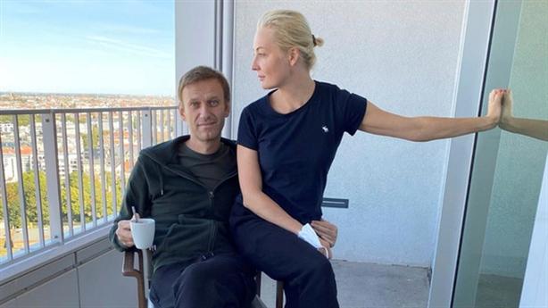 Ý gỡ trừng phạt dành cho Nga vụ Navalny