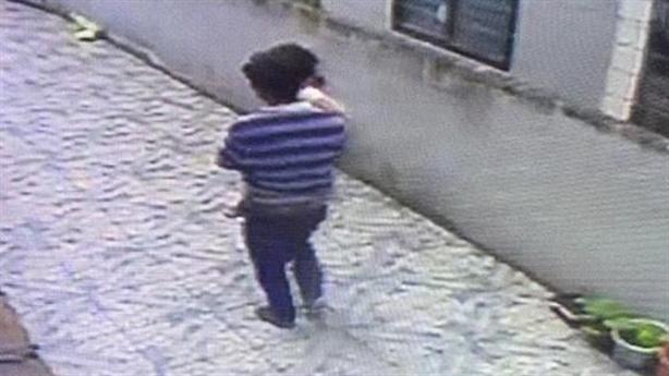 Bé trai nghi bị bắt cóc: Phát hiện hộ chiếu Thái Lan