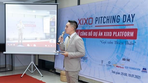 Lễ công bố dự án XIXO PLATFORM