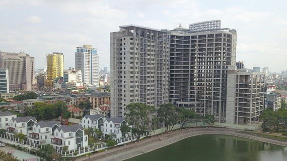 Kiến nghị NHTM báo cáo việc bảo lãnh mua nhà
