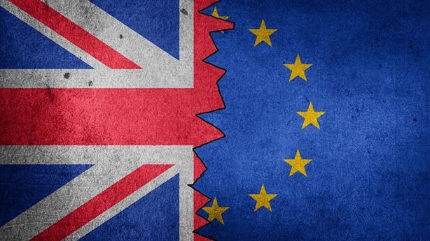 Anh và EU bên bờ tranh cãi ngoại giao hậu Brexit