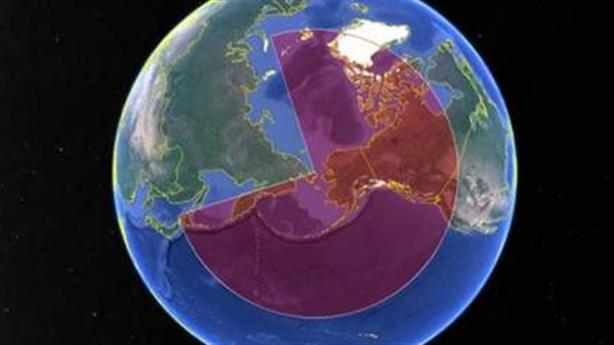 Phương Tây đoán tầm hoạt động của radar Nga mới nhất