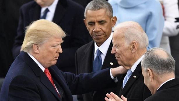 Ông Trump và ông Biden ai làm lợi...cho Nga?