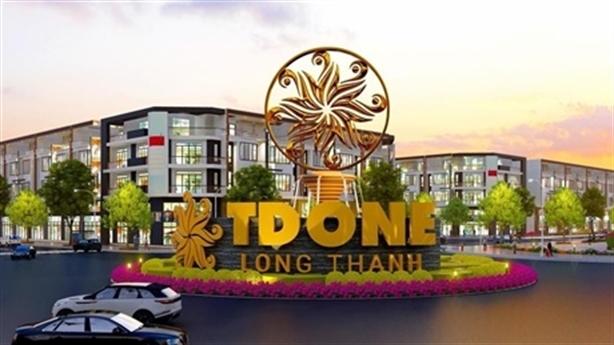 Chính quyền cảnh báo tại dự án TD One Long Thành