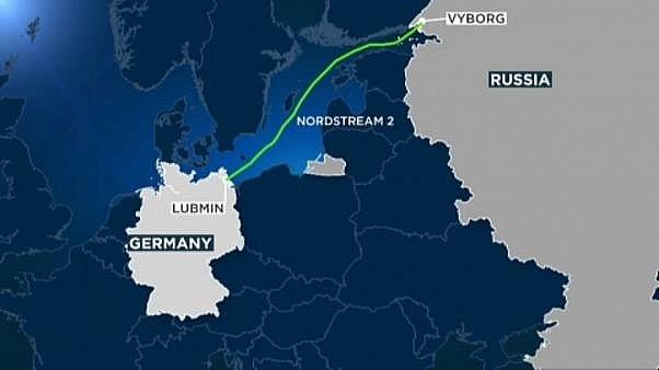 Bộ trưởng Đức: Không thể dừng Nord Stream 2