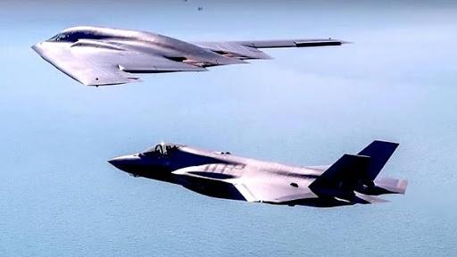 Báo Mỹ: B-21 Raider sinh ra để đối phó Nga
