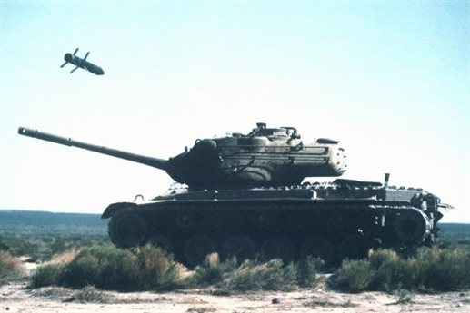 Nguyên bản của loại đạn này được thiết kế để bắn từ các loại pháo kéo, pháo tự hành cỡ 152mm được biên chế trong Quân đội Liên Xô (hay Nga sau này) như D-20, 2S3 Akatsiya, 2A65 Msta-B, 2S19 Msta-S.