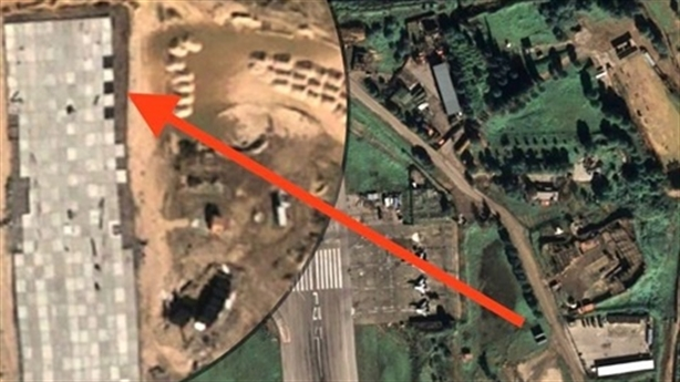 Nga kéo dài đường băng sân bay Hmeimim để đón Tu-22M3?