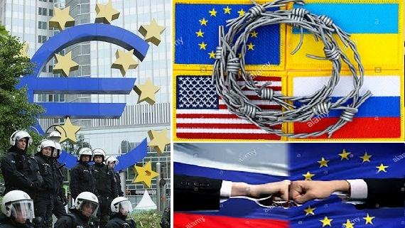 Chính khách Đức: Trừng phạt Nga khiến EU phải trả giá đắt