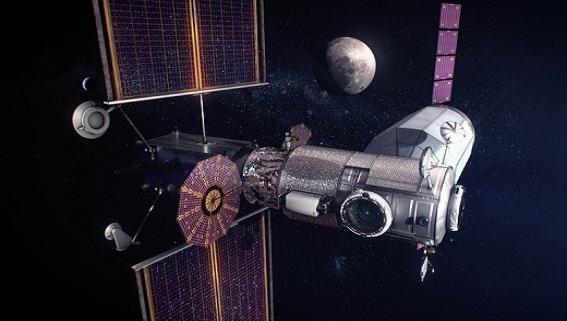 Mỹ loại Roscosmos khỏi Gateway: Nga sẽ lên Mặt trăng một mình