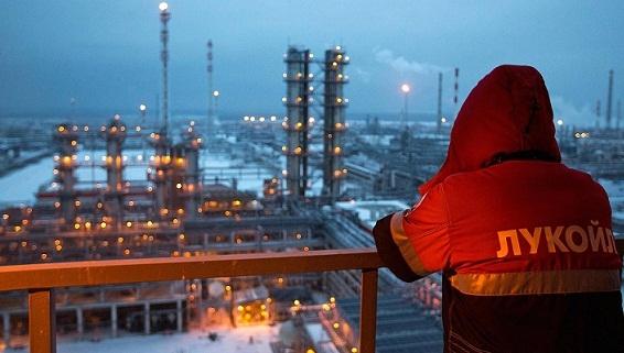 Nga sẽ không ngủ quên trên đống tiền bán dầu-khí