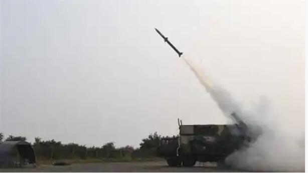 'Akash-NG tấn công mục tiêu chính xác 100%'
