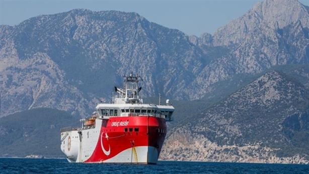 Thổ giảm nhẹ sóng ở Đông Địa Trung Hải