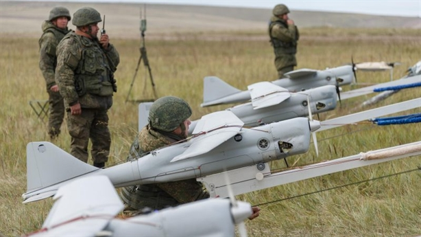 KYB Nga có khả năng đánh lừa đối thủ