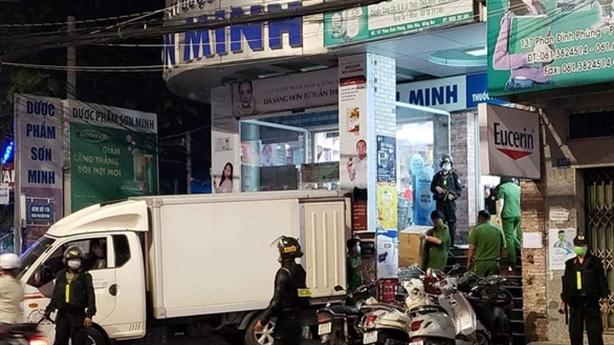 Khởi tố vụ trốn thuế của 3 nhà thuốc ở Đồng Nai