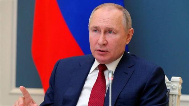 Tổng thống Putin cảnh báo sự diệt vong thế giới