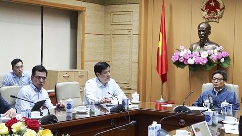 Việt Nam ghi nhận 2 ca lây nhiễm COVID-19 trong cộng đồng