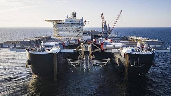 Đức chỉ thẳng Mỹ đạo đức giả với Nord Stream 2