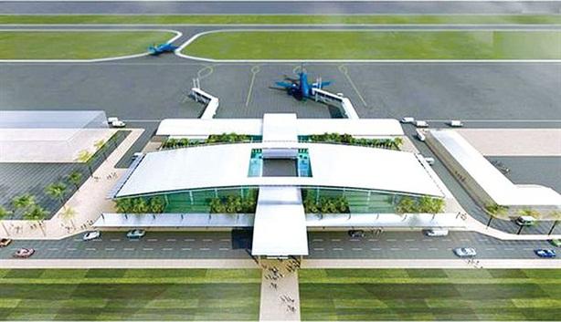 Đầu tư sân bay hình thức PPP: Để không hão huyền